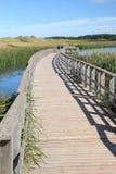 Cavendish National Park, Prince Edward Island stock image
