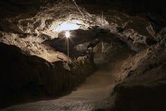 cavern Arkivfoton
