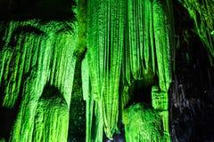 Cavern Fotografia Stock