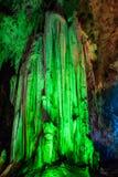 Cavern Zdjęcie Stock