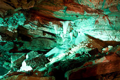 Cavern Stock Images