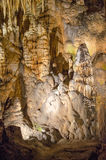 cavern Стоковое Изображение