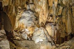cavern Стоковое фото RF