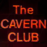 The Cavern Club Royalty Free Stock Image