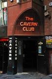The Cavern Club, Liverpool. Stock Image