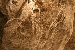 Caverna Fotos de Stock Royalty Free