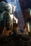 Caverna Fotografía de archivo