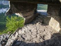 caverna Immagine Stock Libera da Diritti