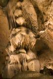 Caverna imagem de stock royalty free