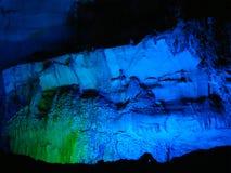 caverna Immagine Stock