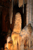 Caverna Fotografie Stock