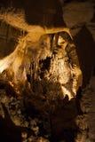 Caverna/caverna fotos de stock royalty free