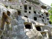 Caverna da Buda Imagens de Stock Royalty Free