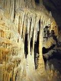 Caverna da dolomite imagens de stock