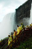 Caverna da excursão dos ventos fotos de stock royalty free