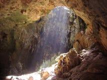 Caverna de Callao Imagens de Stock