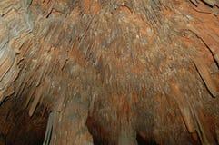 Caverna de Damlatas no alanya Fotografia de Stock Royalty Free