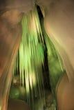 A caverna de gelo do milênio Imagem de Stock