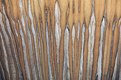 Caverna de Phu Pha Phet imagens de stock