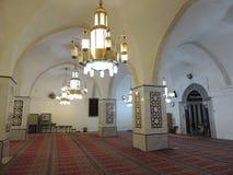 Caverna dei patriarchi, Gerusalemme Immagini Stock Libere da Diritti