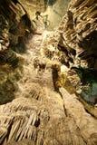 Caverna della st Michael Fotografie Stock