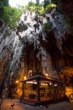 Caverna di Batu, Kuala Lumpur, Malesia Fotografia Stock