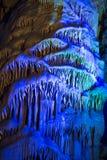 Caverna di Dripstone Fotografia Stock Libera da Diritti
