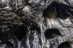 Caverna di Karain, Adalia, Turchia Immagini Stock Libere da Diritti