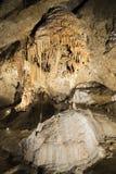 Caverna di libertà fotografia stock
