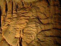 Caverna di Postumia Fotografia Stock Libera da Diritti