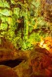 Caverna do paraíso Imagens de Stock Royalty Free