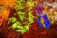 Caverna do paraíso Fotografia de Stock Royalty Free