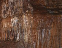 Caverna dos ventos fotos de stock royalty free
