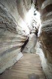 Cavernas Imagem de Stock