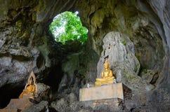 Cavernas da Buda Imagem de Stock Royalty Free