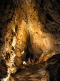 Cavernas da dolomite Imagens de Stock Royalty Free