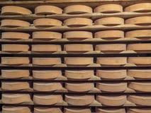 Cavernas do tempero do queijo Imagens de Stock Royalty Free