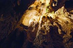 caverne Image stock