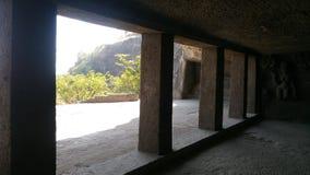 caverne Immagine Stock