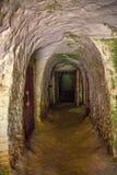 caverne Fotografie Stock