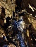 Caverne brasiliane fotografia stock