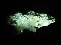 Caverne d'araignée Images libres de droits