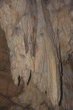 Caverne -3 de chaux Photo stock