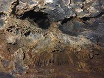 Caverne de diable Images stock