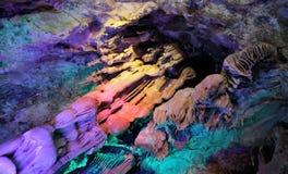 Caverne de Karst Photo libre de droits