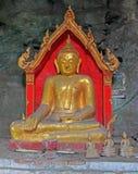 Caverne de luang de Khao en Thaïlande Photo libre de droits