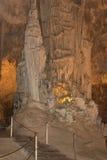 Caverne de Nettuno Images stock