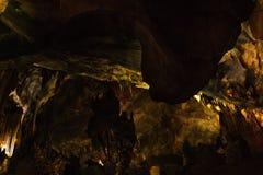 Caverne de Phong Nha Photo stock
