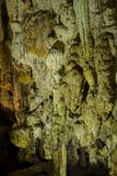 Caverne de Phong Nha (caverne de paradis) en parc national de coup de Phong Nha-KE, Vietnam photo stock