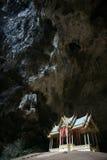Caverne de Phraya Nakhon Images stock